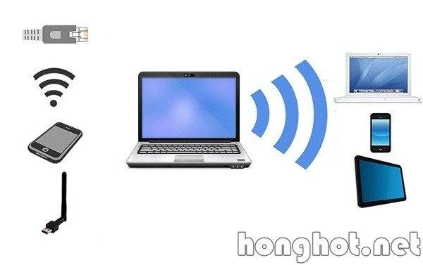 Hướng dẫn cách phát wifi từ laptop, chỉ 3 bước là thành công
