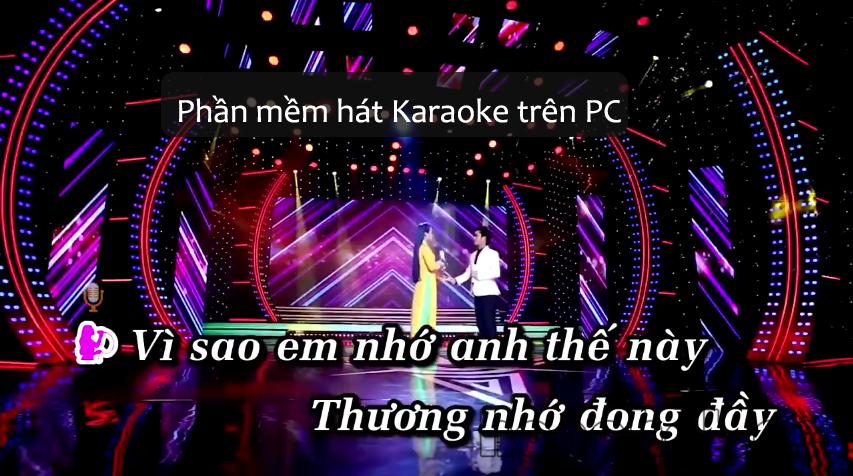 Tổng hợp phần mềm hát karaoke trên máy tính mà ai cũng cần biết