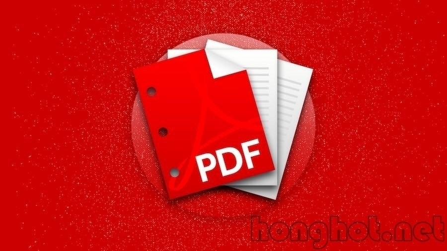 Tổng hợp phần mềm đọc PDF tốt nhất hiện nay