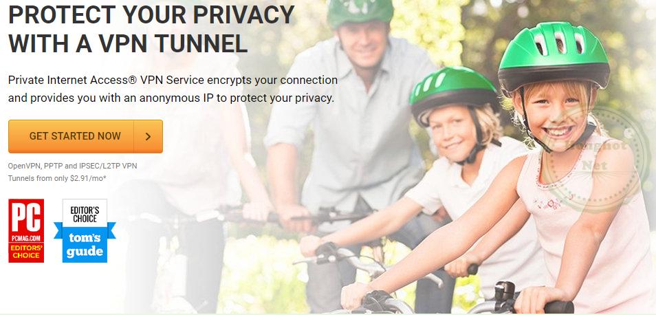 5 ứng dụng VPN tuyệt vời mà bạn có thể tin tưởng