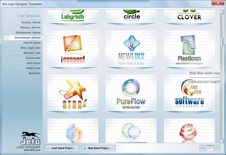 Top 7 phần mềm thiết kế logo chuyên nghiệp tốt nhất