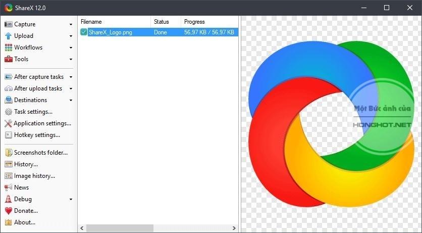 Top 8 phần mềm chụp màn hình máy tính tốt nhất