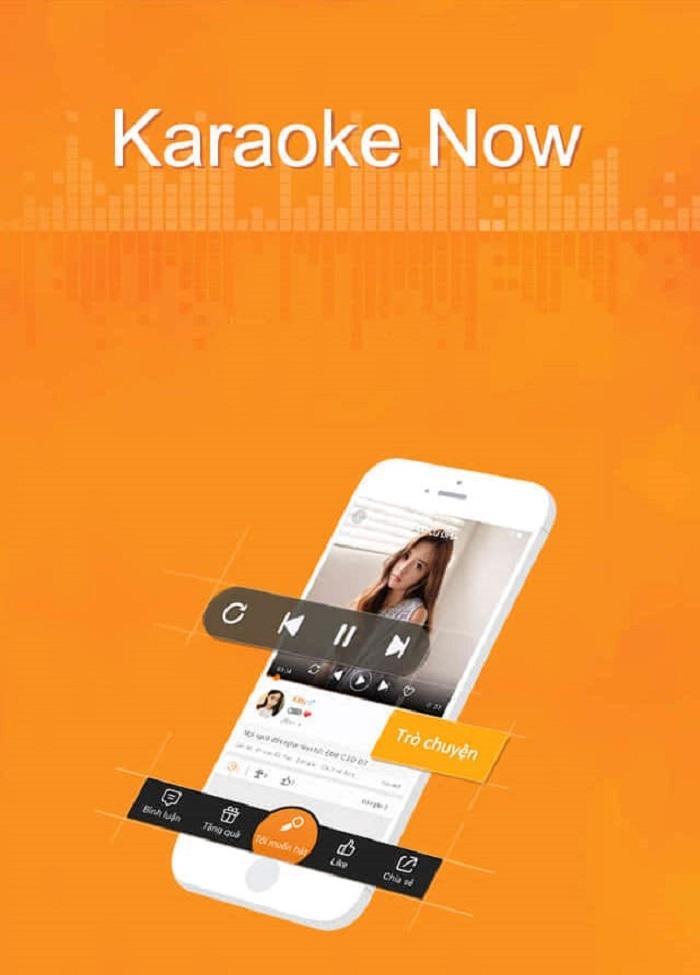 Ứng dụng hát Karaoke hay nhất trên điện thoại 3